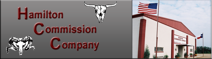 Hamilton Commission Company logo
